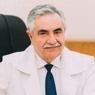 Михаил Гичка