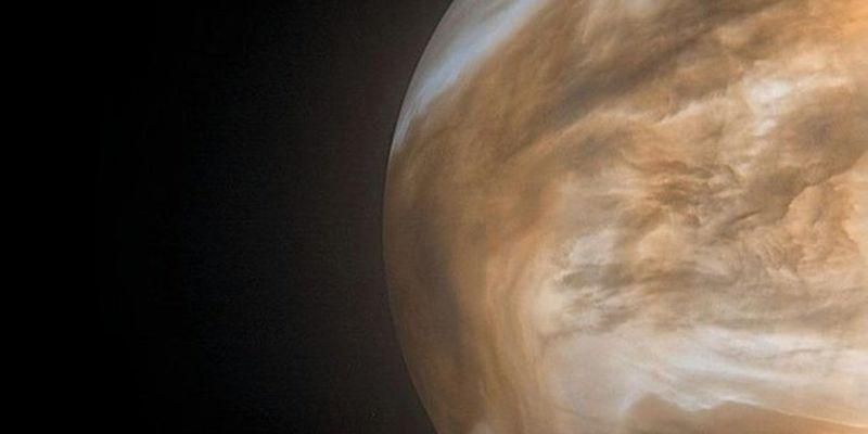 На Венере нашли новый признак жизни. Это глицин