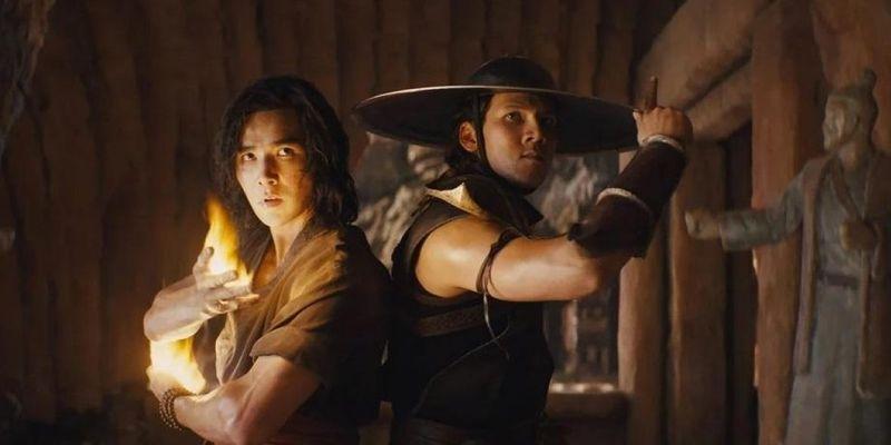 В сеть слили дебютный трейлер фильма по мотивам игры Mortal Kombat