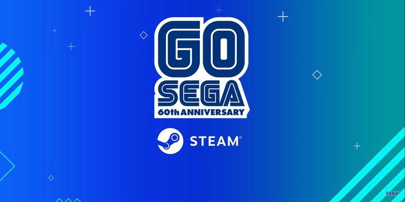 SEGA отмечает 60-летие: успей забрать четыре мини-игры, включая прототип перезапуска Golden Axe