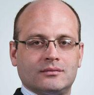 Олег Проскуряков