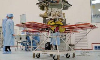 """Запуск спутника """"Сич"""" обойдется Украине в 2 млн долларов, - Госкосмос"""