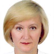 Наталья Шишка
