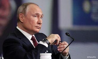 Путин назвал причину размещения войск у границ Украины