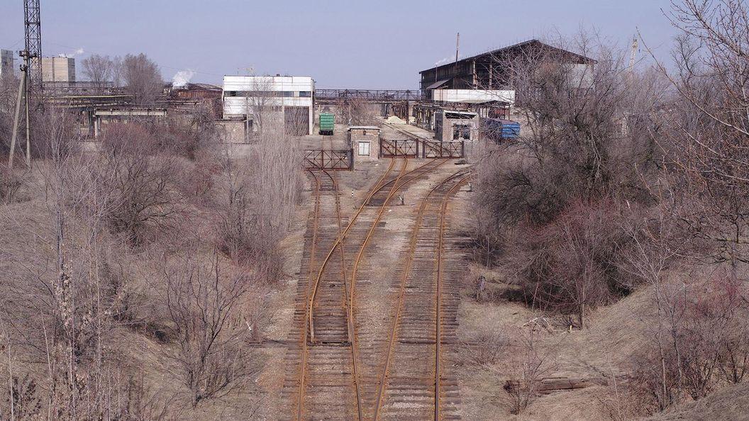 Желтые Воды: Забытый город на карте Украины