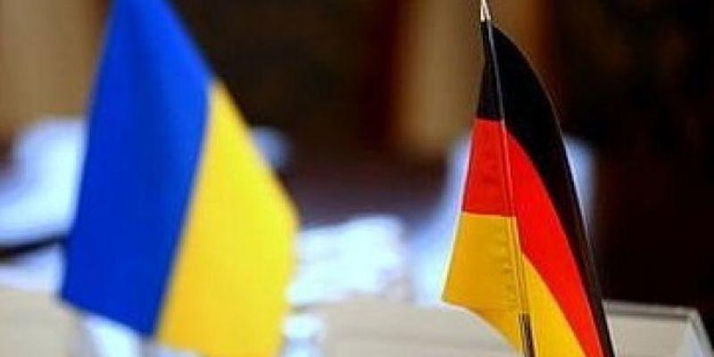Германия выделит 10 млн евро для семей Донбасса
