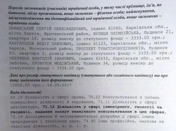 Евгений Оберемок - аферист участвовавший в распиле земли в Харьковской области - Фото 14