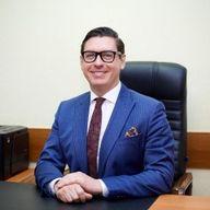 Иван Синяков