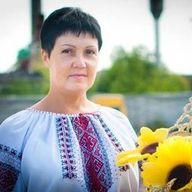 Лидия Котеляк
