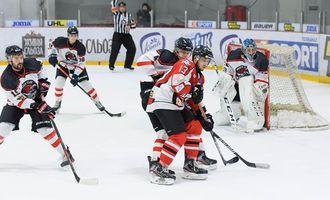 «Донбасс» в четвертый раз в сезоне обыграл «Мариуполь»