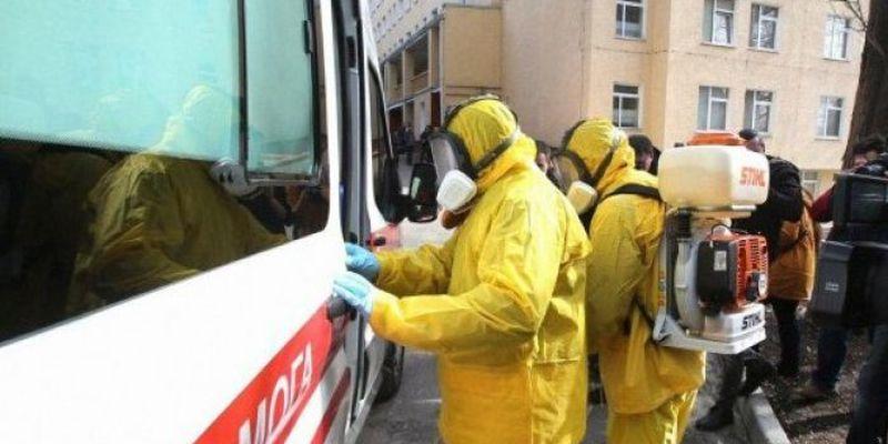 Минздрав ожидает 4 тысячи смертей от COVID-19 в Украине