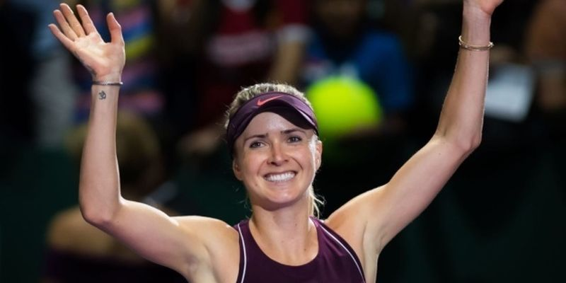 Свитолина и Ястремская узнали соперниц на турнире WTA в Чехии