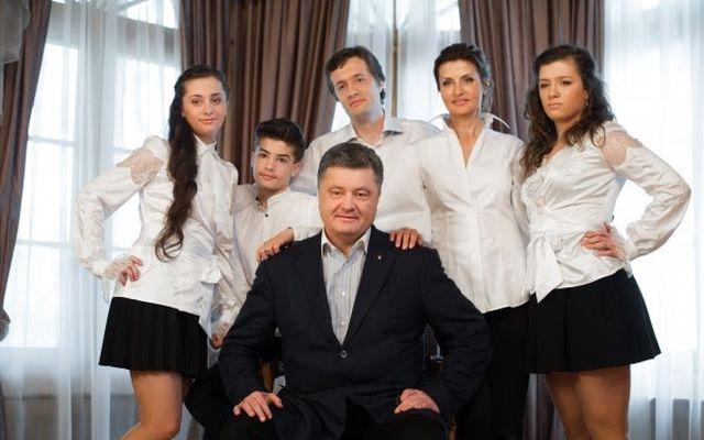 Петр Порошенко - Фото 3