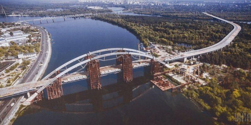 """В """"Эко-Буд-Трейд"""" заявили об отсутствии долгов перед строящим Подольский мост субподрядчиком"""