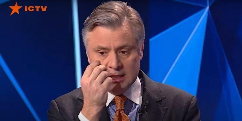 Витренко дал обещание оппозиции по Энергоатому и Центрэнерго