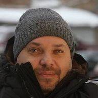 Максим Голенко