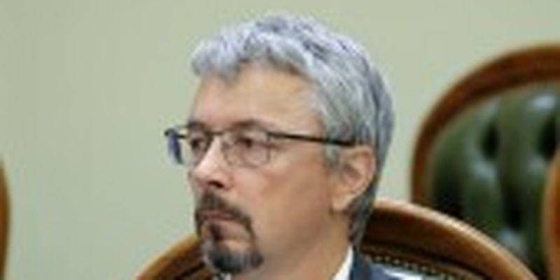 Відомство Ткаченка не буде боротися з самовільною забудовою Лаври-Софії Київської
