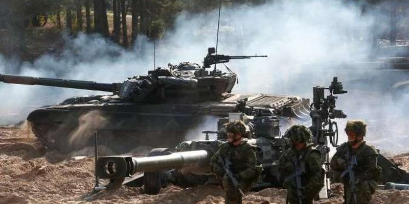 Закінчився термін збройного ембарго проти Ірану
