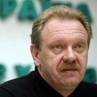 Олег Дубина
