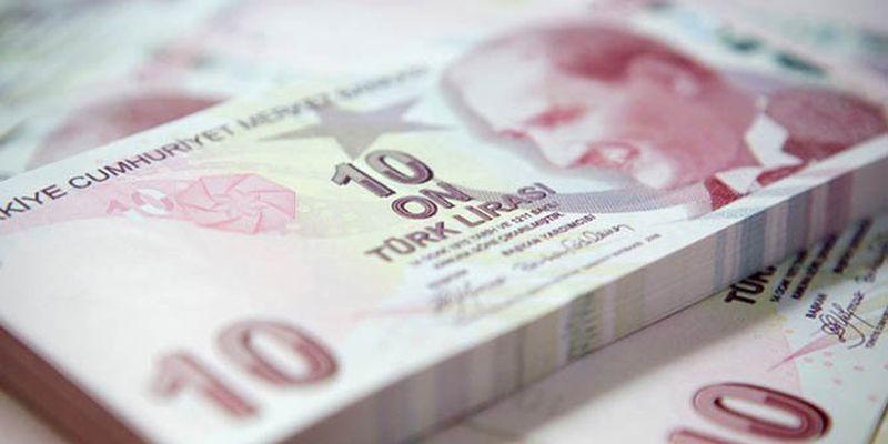 Турецкая лира обновила рекордный минимум по отношению к доллару