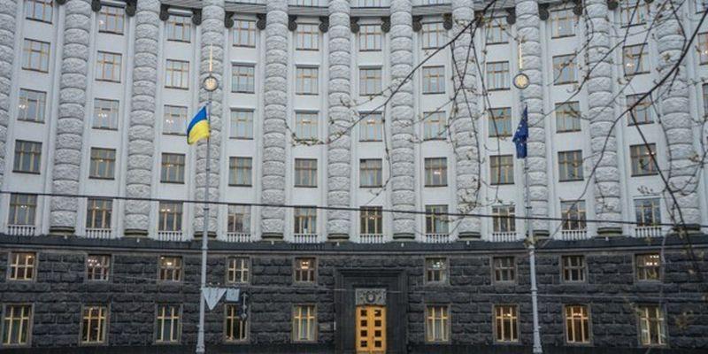 Правительство приняло решение о выплате помощи семьям погибших на Востоке Украины добровольцев