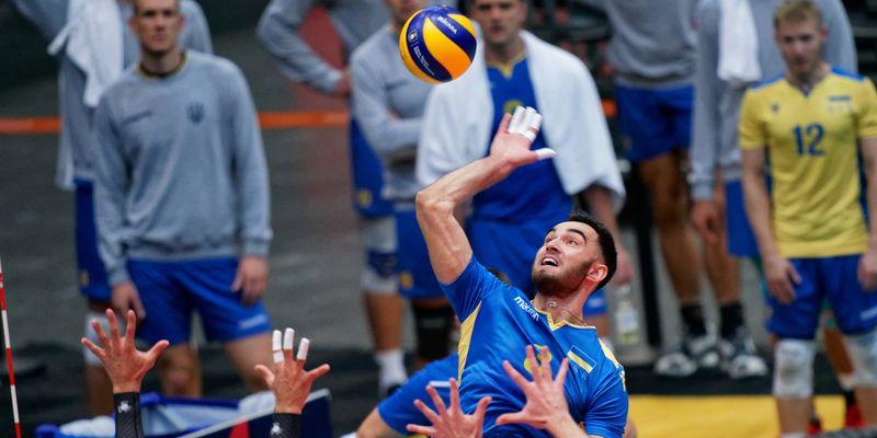 Виецкий: «Сборная Украины играет лучше и лучше»
