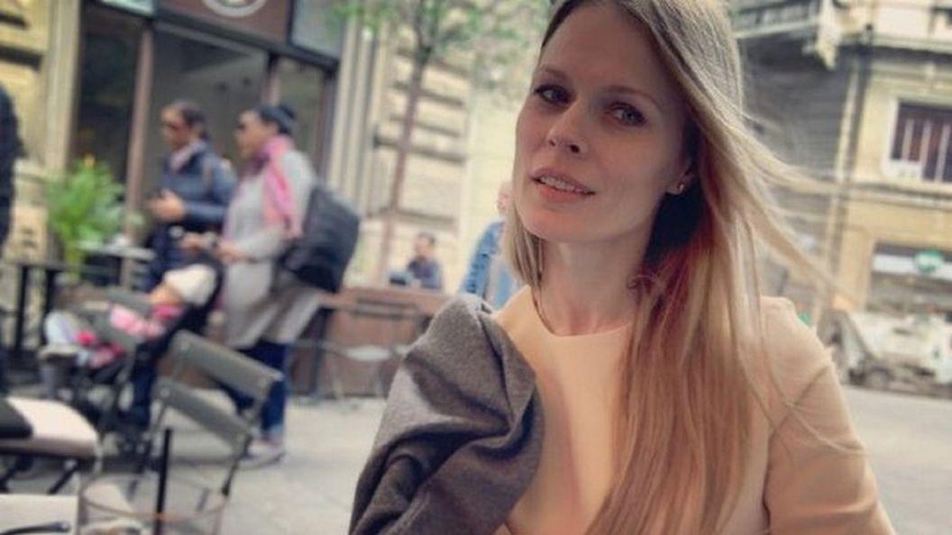 Ведущая Ольга Фреймут порадовала поклонников домашним фото
