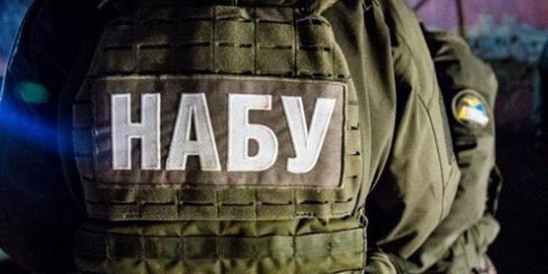 Заступника голови Харківської облради піймали на хабарі