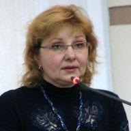 Ирина Ольховая