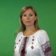 Елена Овраменко
