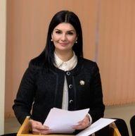 Ирина Антонюк