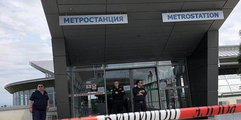 Во время стрельбы в метро Софии погиб человек – СМИ