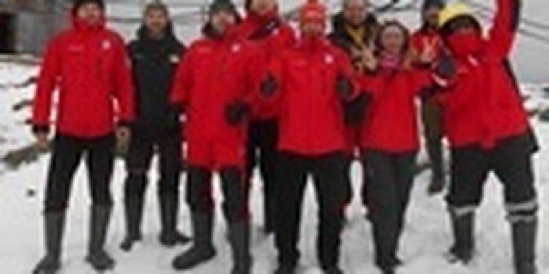 """Украинские айтишники подарили полярной станции """"Вернадский"""" безлимитный интернет"""