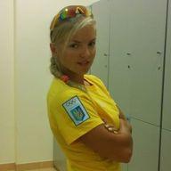 Анастасия Горлова
