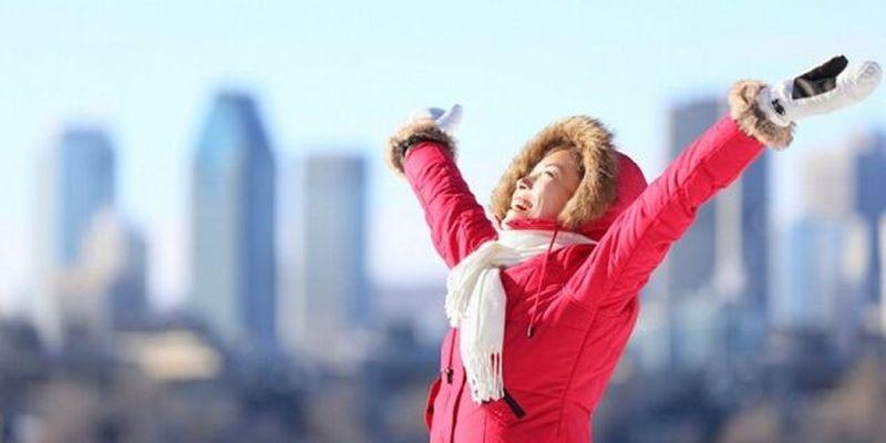 Как в марте: синоптик дала солнечный прогноз погоды на выходные в Украине