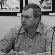 Олег Тупица