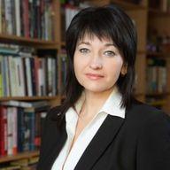 Ирина Констанкевич