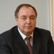 Григорий Заболотный