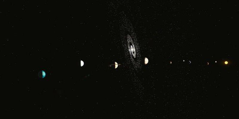 Парад планет в июле - что известно о необычайном космическом явлении