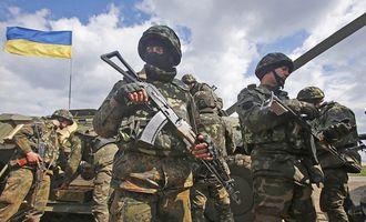 Зеленский поздравил пехотинцев с профессиональным праздником