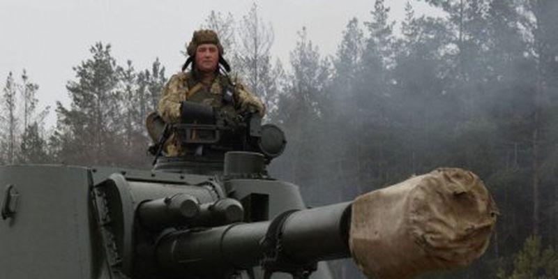 Окупанти прицільно вдарили по позиціях ЗСУ біля Новотроїцького. Маємо втрати
