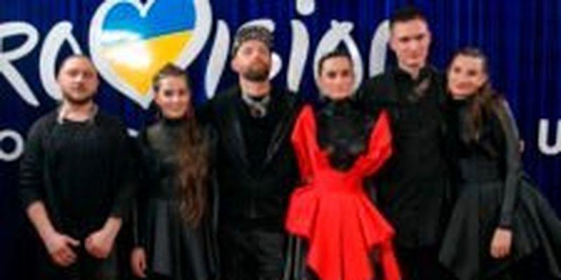 Номер под ключ: кто заплатит за костюмы и поездку Go-A на Евровидение 2021