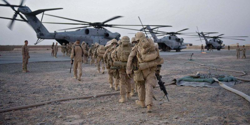 """Операция """"Эвакуация"""". Как США наступили в Афганистане на советские грабли"""