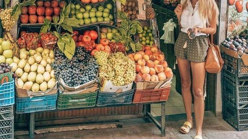 Что нужно знать о фруктах летом