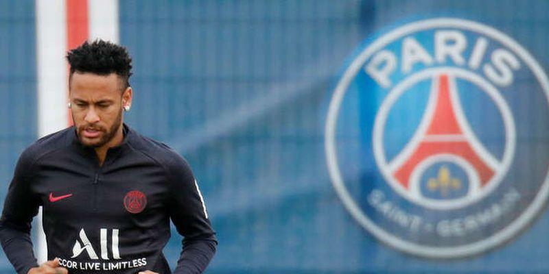 «ПСЖ» відмовився обміняти Неймара в «Реал»