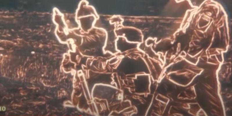 Как в компьютерной игре: в США испытывают новые приборы ночного видения