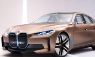 BMW почне випускати твердотільні акумулятори для електрокарів до 2025 року