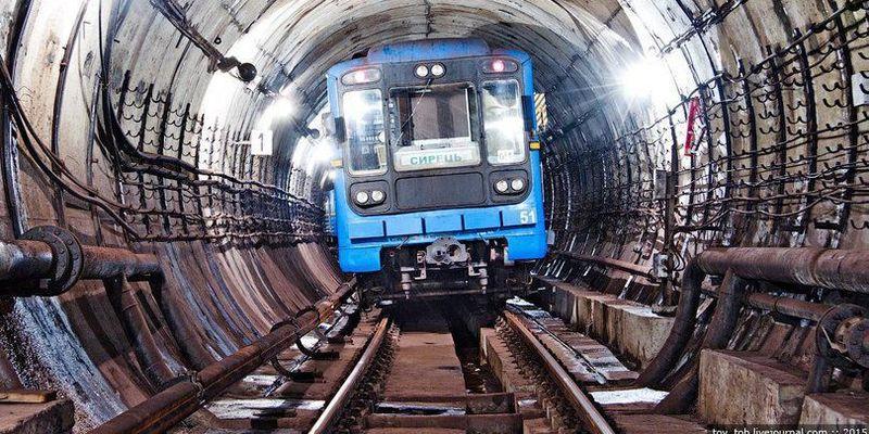 Мобильная связь 4G начала работать на всех станциях киевского метро