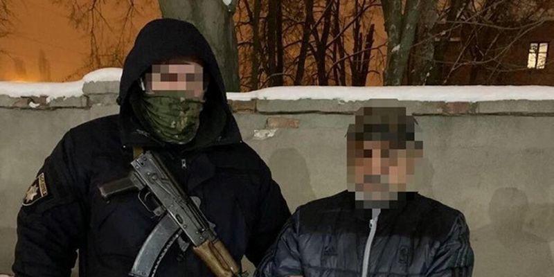 Пожар в Харькове: четверым задержанным объявили о подозрении