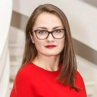 Анна Огренчук